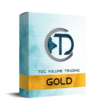TDC Volume Trading Gold