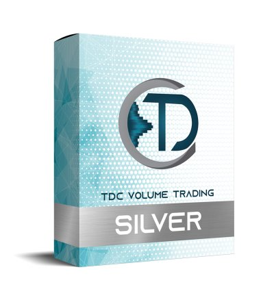 TDC Volume Trading Silver